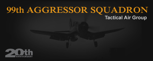 99th Aggressor Squadron